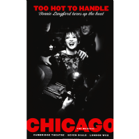 Chicago Too Hot To Handle Bonnie Langford